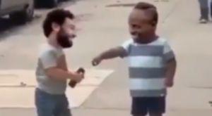 Λίβερπουλ: Το ξεκαρδιστικό video του Σαλάχ με Μανέ και Κλοπ