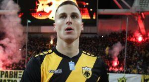 """""""AEK – Άντερλεχτ διαπραγματεύονται τη μεταγραφή του Βράνιες"""""""