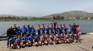 Κωπηλασία: Πολυνίκης ο ΝΟΘ για δεύτερη συνεχόμενη χρονιά