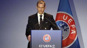 Έρχεται στην Ελλάδα ο πρόεδρος της UEFA