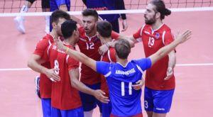 Volleyleague: Ο Εβάντρο έδωσε το τρίποντο στον Φοίνικα