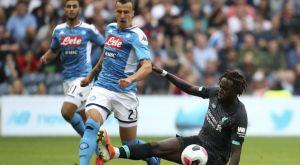 Λίβερπουλ – Νάπολι 0-3: Φιλική τριάρα με Μανωλά και σούπερ Ινσίνιε