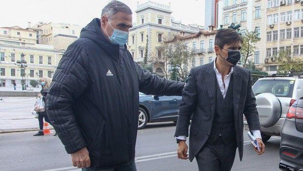 """Γιαννακόπουλος για Βοτανικό: """"Την απόφαση πρέπει να την πάρει ο κόσμος"""""""