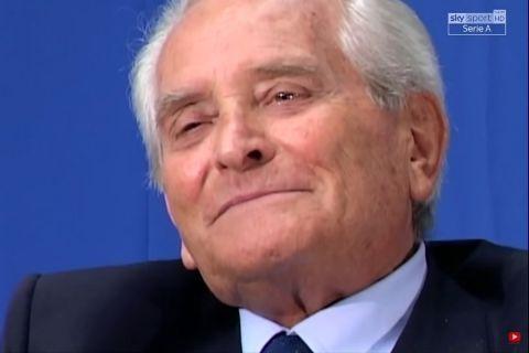 Ο Τζιαμπιέρο Μπονιπέρτι