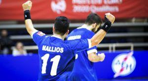Ολυμπιακός χάντμπολ ανδρών: Ανακοίνωσε τον Μάλλιο