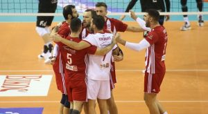 """ΠΑΟΚ – Ολυμπιακός 3-1: Στον τελικό του League Cup οι """"ερυθρόλευκοι"""""""