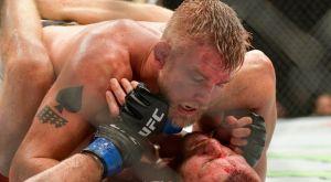 Εκλεισε μεγάλο κεφάλαιο του UFC: Έχασε και αποσύρθηκε ο Gustafsson