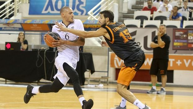 Basket League: Ντέρμπι παντού στην 3η αγωνιστική