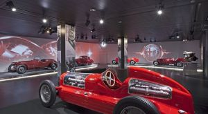 H Alfa Romeo επιστρέφει στην F1!
