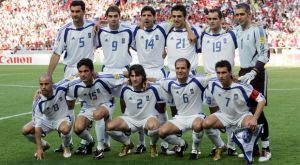 "Legends 2004 VS Portugal: Η ""επανάληψη"" του Euro 2004 στην COSMOTE TV"