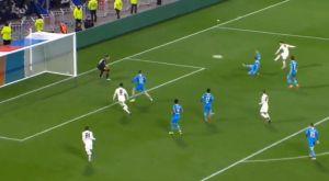 Λιόν – Μαρσέιγ 1-0: Έκλεισε θέση στα ημιτελικά του Κυπέλλου