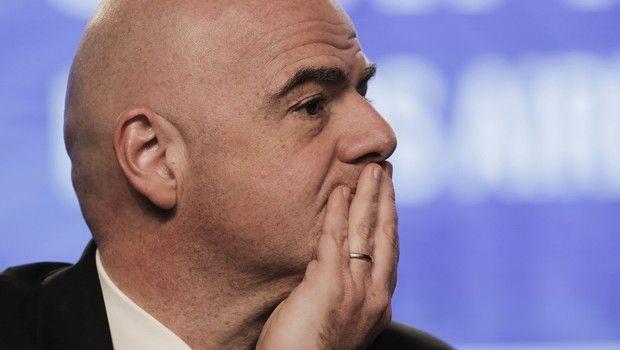 Η UEFA αντεπιτίθεται στην ευρωπαϊκή Super League με UCL το σαββατοκύριακο
