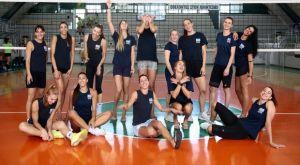 Eurovolley Γυναικών: Το μυστικό της επιτυχίας είναι η ομάδα