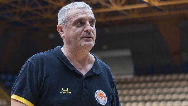 Πεδουλάκης στο Sport24.gr: Μπορεί να είναι η χρονιά του Παναθηναϊκού, διαφορετικός ο Ολυμπιακός