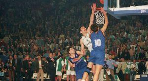 Σαν σήμερα: Ο Βράνκοβιτς δίνει το πρώτο ευρωπαϊκό στον Παναθηναϊκό