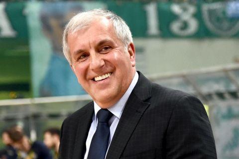 Ο Ζέλικο Ομπράντοβιτς