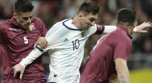 Ο Μέσι επέστρεψε, η Αργεντινή έχασε (VIDEO)