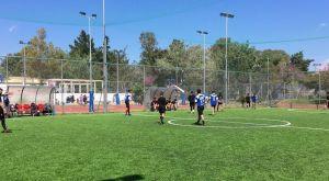 Πάνω από 4.000 συμμετοχές στη γιορτή του σχολικού αθλητισμού στο ΣΕΦ!