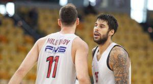 EuroLeague Top-10: Με… αγριεμένο Πρίντεζη και πολύ θέαμα!
