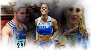 Γλασκώβη 2019: Τα 29 ελληνικά μετάλλια στη διοργάνωση