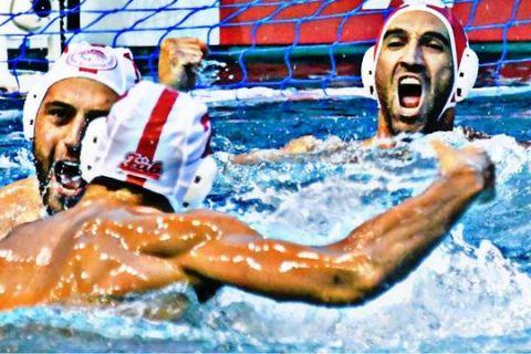 Πρωταθλητής Ευρώπης ο Ολυμπιακός, 9-7 την Προ Ρέκο!