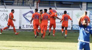 Football League: Πήρε το ντέρμπι ο Ιωνικός, στην κορυφή η Ιεράπετρα