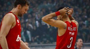 Διαμαντόπουλος για Ολυμπιακό: «Πήρε μία απόφαση και δεν κάνει πίσω»