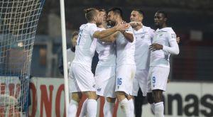 Λαμία – Ξάνθη 1-0: Αναγεννημένη και τρία στα τρία η ομάδα της Φθιώτιδας