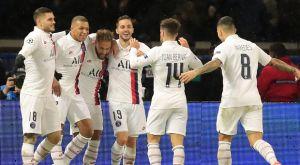 Champions League: Τα 26 γκολ της βραδιάς