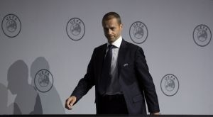 """UEFA: """"Ο Τσέφεριν ποτέ δεν είπε για φινάλε στις 3 Αυγούστου"""""""