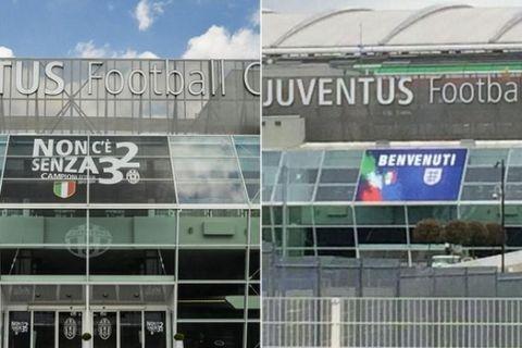 """""""Πόλεμος"""" μεταξύ Γιουβέντους και ιταλικής ομοσπονδίας"""