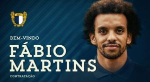ΑΕΚ: Στη Φαμαλικάο ο Φάμπιο Μαρτίνς