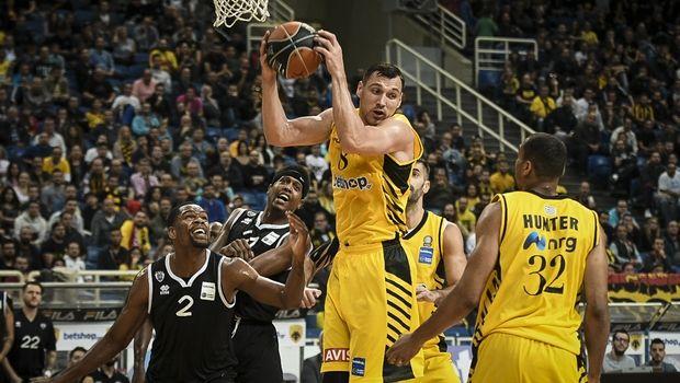 Με Ματσιούλις αλλά χωρίς παίκτες της EuroLeague στα