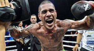 """Στα υπόψιν του UFC ο """"δήμιος"""" του Adesanya"""