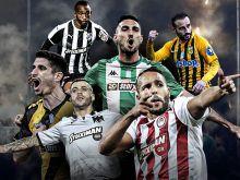 H Super League επιστρέφει: Τα δεδομένα της μάχης των playoffs