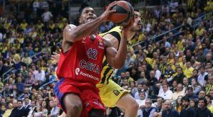 EuroLeague: Στους υποψήφιους της δεκαετίας και ο Κάιλ Χάινς
