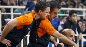 Παναθηναϊκός – Ολυμπιακός: Οι διαιτητές του ντέρμπι του ΟΑΚΑ