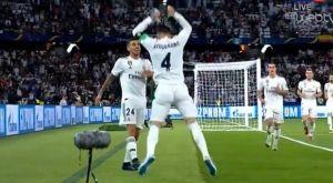 Ρεάλ – Αλ Αΐν: Ο Ράμος πανηγύρισε σαν τον Ρονάλντο και αφιέρωσε το γκολ στον «φευγάτο» Ίσκο