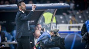Η ενδεκάδα της ΑΕΚ για τον αγώνα με την Μπάγερν Μονάχου