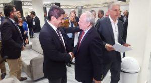 Σύσκεψη για το μίνι αθλητικό νομοσχέδιο και στη συνέχεια… Εθνική Ελλάδας