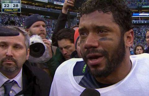"""""""Τι ΚΑΝΟΥΝ οι Seahawks;;;"""""""