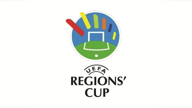 Η κλήρωση του Regions' Cup