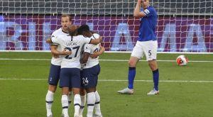 Τότεναμ – Έβερτον 1-0: Επιστροφή στις νίκες και την ευρωπαϊκή μάχη