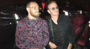 Τι εμπόδισε τον Bono να τραγουδήσει τον ύμνο της Ιρλανδίας στο Mayweather vs McGregor