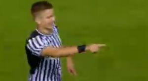 ΠΑΟΚ – Μπεσίκτας: Ο Τζόλης αφιέρωσε το γκολ στον Φερέιρα
