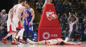 Το θαύμα ολοκληρώθηκε: Μπουντούτσνοστ αντί Ερυθρού Αστέρα στην EuroLeague!