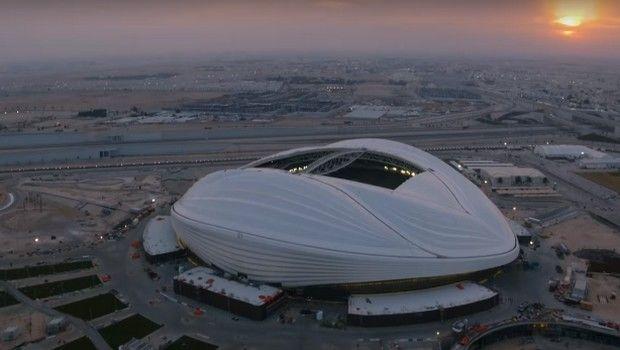 Κατάρ 2022: Έτοιμο το δεύτερο στάδιο του Μουντιάλ