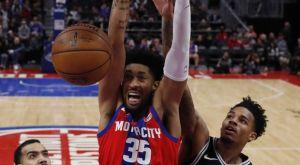 NBA: Καρφώματα για κάθε γούστο στο Top-10 της βραδιάς