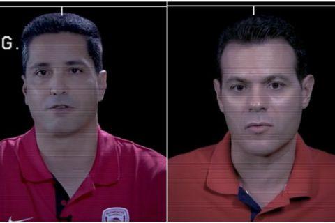 Σφαιρόπουλος vs Ιτούδης: Λένε ψέματα;