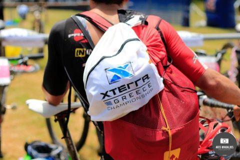 Δοκίμασε και εσύ ένα XTERRA - Off Road triathlon
